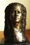 Bronze Sculpture#4